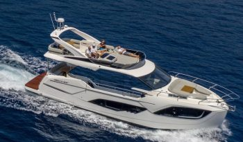 Absolute 47 Fly for Sale by Premier Marine Boat Sales Australia