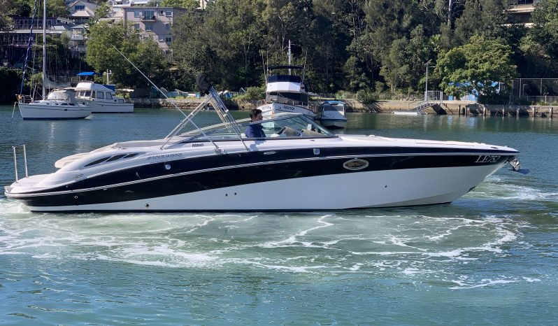 Four Wynns H310 for sale by Premier Marine Boat Sales Australia