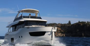 Absolute Navetta 58 for sale by Premier Marine Boat Sales Austalia