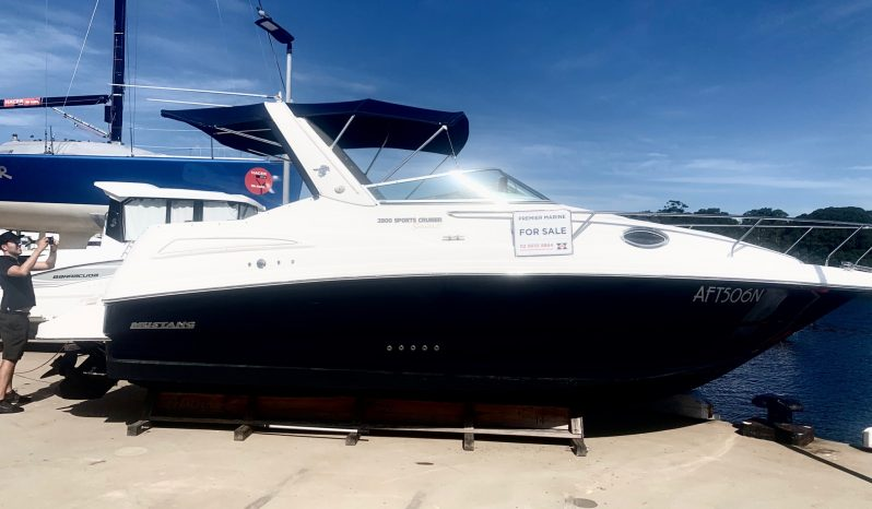 Mustang 2800 for Sale by Premier Marine Boat Sales and Brokerage Australia