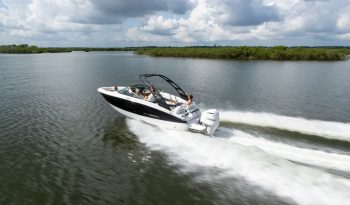 Regal LX4 for sale by Premier Marine Boat Sales and Brokerage Australia