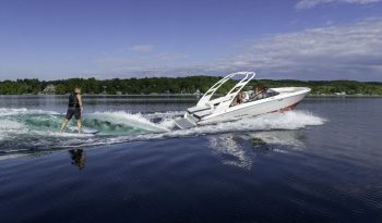 Regal Boats LS2 Surf for sale by Premier Marine Boat Sales and Brokerage Australia