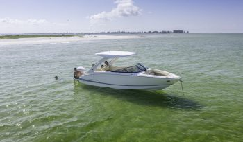 Regal LX 6 for sale by premier marine boat sales and brokerage Australia