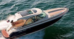 2016 Chris Craft 36 Corsair