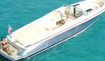 2016 Chris Craft Launch 34 for sale by Premier Marine Boat Sales and Brokerage Australia