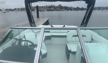 2020 Regal 22 FasDeck full