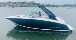2020 Regal 22 FasDeck
