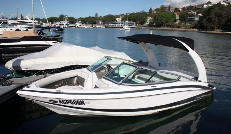 2011 Regal 2100 for Sale by Premier Marine Boat Sales Australia