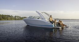 2020 Regal LS6 Bowrider