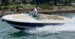 2010 Chris Craft Corsair 25
