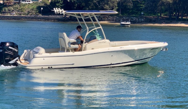 Chris Craft Catalina 23 for Sale by Premier Marine Boat Sales and Boat Share Australia