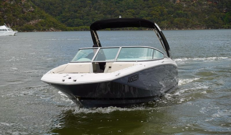 2021 Regal 22 FasDeck full