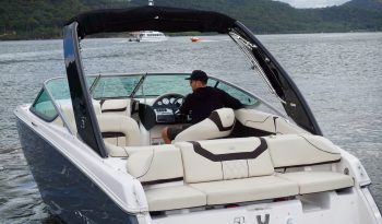 Regal 22 Fasdeck for Sale at Premier Marine Boat Sales Sydney Australia