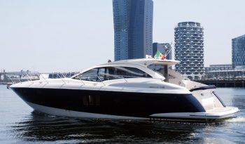 Absolute 52 STY for sale at Premier Marine Boat Sales Sydney Australia