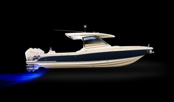 Chris Craft 35 Calypso for Sale by Premier Marine Boat Sales Sydney Australia