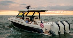 Chris Craft Calypso 35