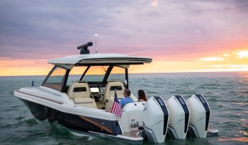 Chris Craft Calypso 35 full