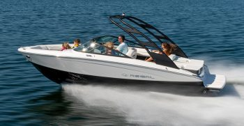 Regal LS2 Surf Edition for Sale by Premier Marine Boat Sales Sydney Australia