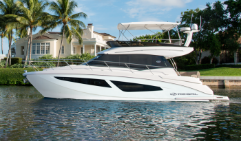 2020 Regal 42 Fly for Sale by Premier Marine Boat Sales Sydney Australia