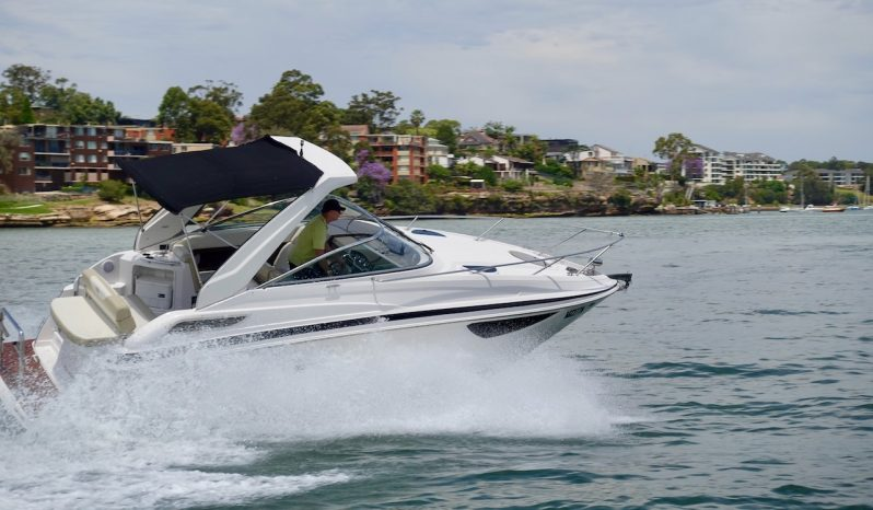 Regal 28 Express for Sale by Premier Marine Boat Sales Sydney Australia