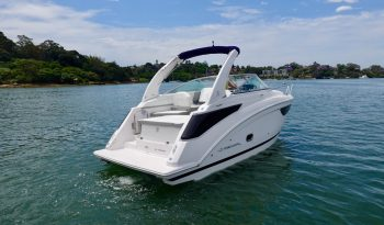 2013 Regal 28 Express full