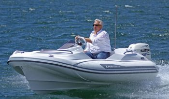 Zar ZF1 for Sale by Premier Marine Boat Sales Sydney Australia