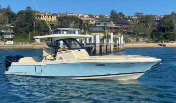 Chris Craft Catalina 30 Pilothouse for sale at Premier Maine Boat Sales Sydney Australia