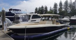 2018 Chris Craft Catalina 30