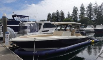 Chris Craft Catalina for Sale by Premier Marine Boat Sales Sydney Australia