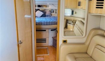 2001 SEA RAY 460 Sports Cruiser full