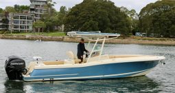 2012 Chris Craft Catalina 26