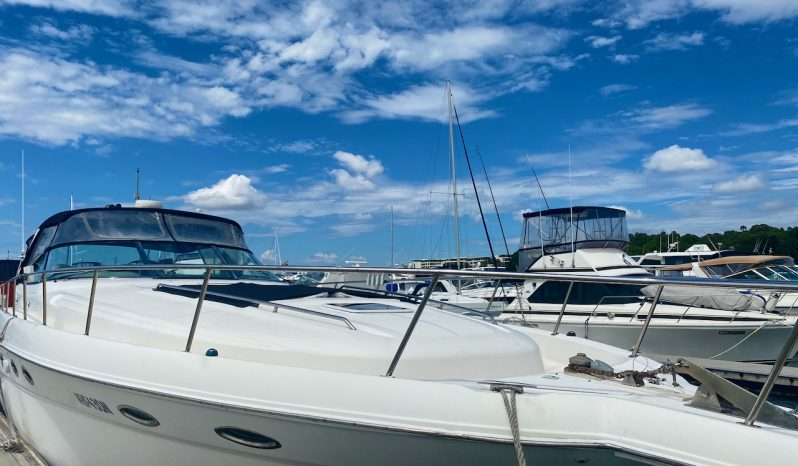 Sea Ray 460 Sports Cruiser for Sale by Premier Marine Boat Sales Sydney Australia!