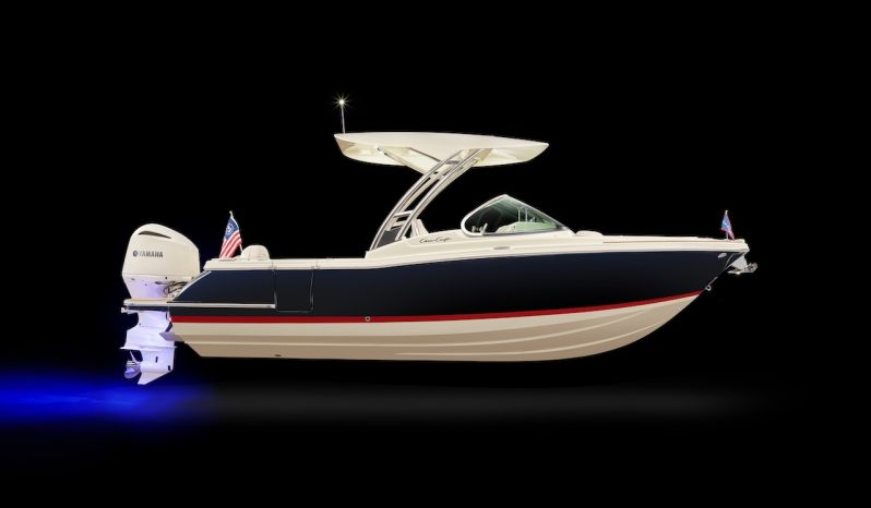 Chris Craft Calypso for Sale by Premier Marine Boat Sales Sydney Australia!