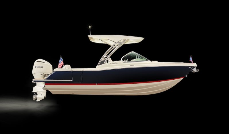Chris Craft Calypso 24 full