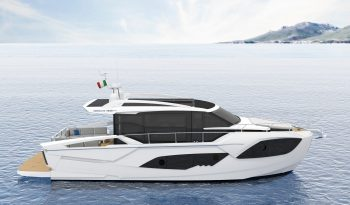 Absolute 48 Coupe for Sale by Premier Marine Boat Sales Sydney Australia!