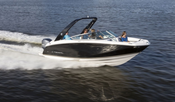 Regal 23 OBX for Sale by Premier Marine Boat Sales Sydney Australia!