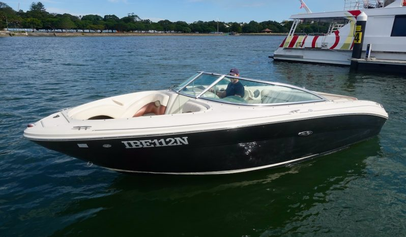 Sea Ray 220 Select for Sale by Premier Marine Boat Sales Sydney Australia!