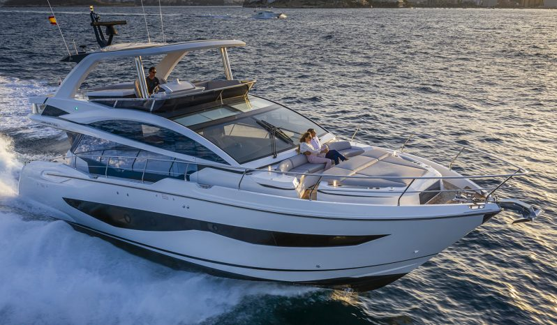 Pearl Yachts 62 For Sale by Premier Marine Boat Sales Sydney Australia!