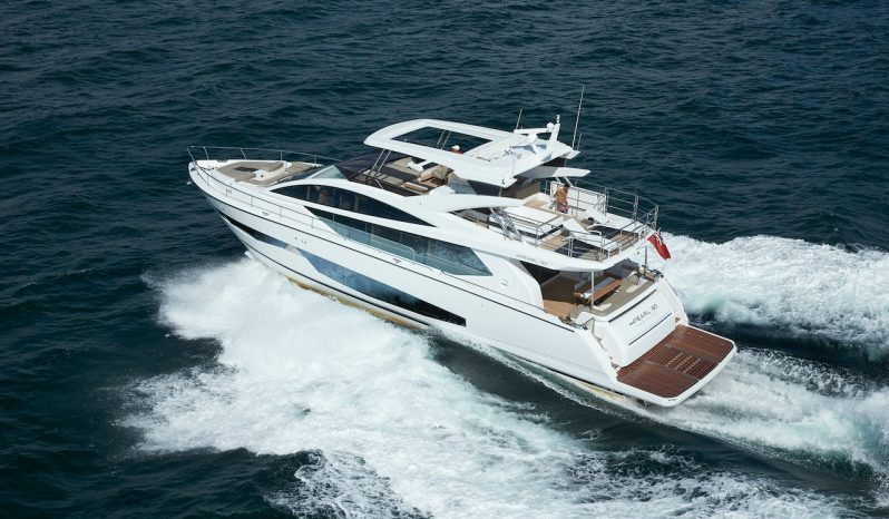 Pearl Yachts 80 For Sale by Premier Marine Boat Sales Sydney Australia!
