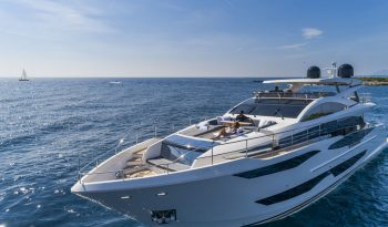 Pearl Yachts 95 for Sale by Premier Marine Boat Sales Sydney Australia!